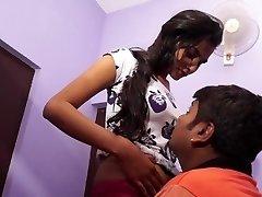 Romantiška Bhabhi Ke Sath Romantika