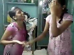 tamili lesibian kooli tüdrukud koos audio (viral-2018)
