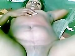 Horny Alasti Must Tamilian Ilu imeb ja fucks Big Black Dick Dravidian