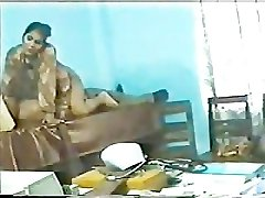 indian physician tearing up his nurse in hospital part 3