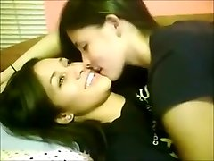 Tabou sexy Indian lesbian fantasy