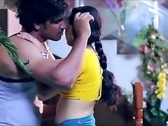 Hot figure Mamatha love with eating boyfriend