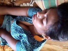 Tamil school gal boobs captured by brother