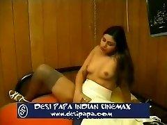 Cute Indian Wifey Hina   URL