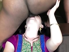 Indian Escort Girl Fucked Real Rock Hard in Hotel Apartment (Dripping Creampie) -IMWF