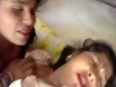 pietų indijos lesbietės