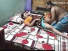Indian Hot Couple fucky-fucky Video