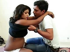 Indian desi hot lühike film
