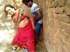 Indian village doll got caught
