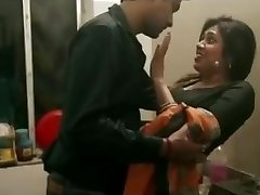 Husband is desperate for fuck-fest with Wife's Sister Sali ki Chudai- DesiGuyy