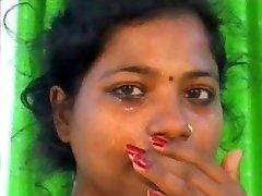 2 Nurse Kavita And Rajita Predominated For Smoking - Part 2
