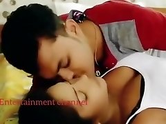 Gf boyfriend hot romance and navel licking