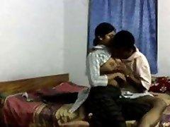 Desi personal tuition teacher Panna master fuck burka teen