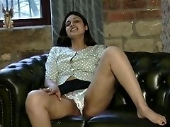 Sexy Brit Ladies, Including Indian Diva Malvina