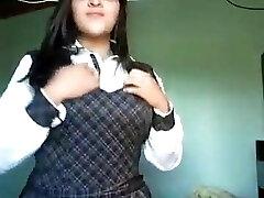 Hariyana school girl