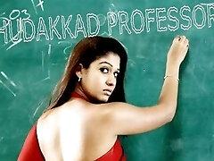 Horny Lily Records fucky-fucky audio for boltikahani chudakkad professor