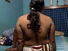 Bengali Wife Poked by her Young Boy Friend