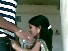Indian scandal video of a couple banging all clad up