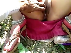 lalita singh desi indian village autdoor jungle boyfriend se