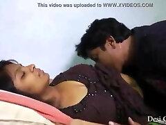 Desi Lovers romance Homemade