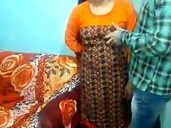 Indian nephew brother fuck sister