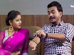 Affair with maid chotu