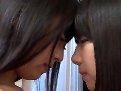 Lesbian Japanese