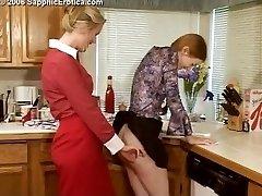 SapphicErotica - Anna & Nicole