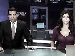 Braless Puffies Live News