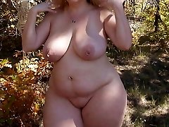 Big and Fleshy BBWs #1