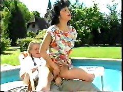 Dirty Fucking Dirty Teenies 1988