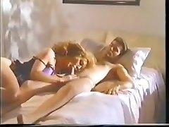 Amazing Anal, Cunnilingus sex scene