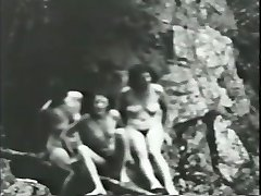Old School Debauchery - Gentlemens Vid