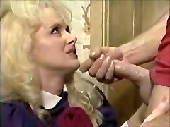 Britt Morgan acquires a facial cumshot