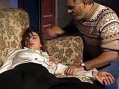 Amazing homemade Italian porno clip