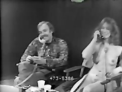 Marilyn Chambers' Naked Interview (April 4, 1976)
