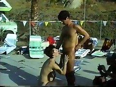naturist show