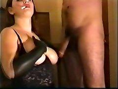 1 hour of Ali smoking fetish orgy utter (Classic)
