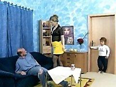 Total Pissgeil (2/3) peeing piss german classic