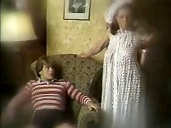 A classic mummy son vid by snahbrandy
