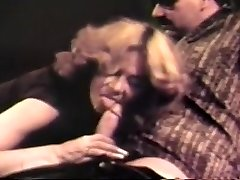 Incredible Amateur movie with Puny Tits, Vintage scenes