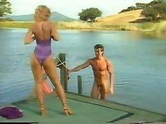 Hottest homemade Big Bum, Vintage porn scene