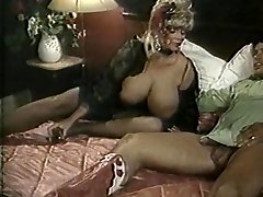 Granny Likes Big Black Cock Too