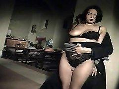 vintage intercrural fucky-fucky (highcut panty)