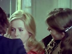 Justine och Juliette (1975) Swedish Old School
