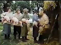 orgy comedy funny vintage german russian 2
