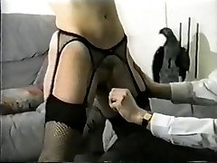 German - BDSM - Antique