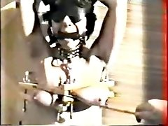 VINTAGE - HOT 70s Damsels - HOUR OF Willful TORTURE