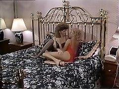 Insane pornstar Cara Lott in horny 69, blonde adult scene