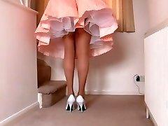 Retro dress and underwear volume 4